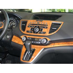 Honda CR-V 2012 - 2014 Dash Trim Kit