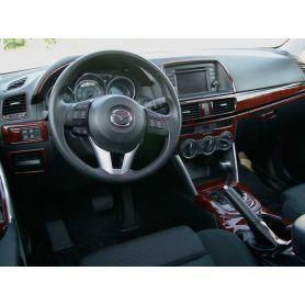 Mazda CX5 2013 - 2015 Dash Trim Kit