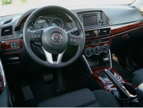 Mazda CX5 2013 - 2015 Dash Trim Kit